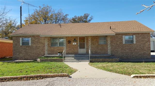 Photo of 1605 N Ave E  Haskell  TX