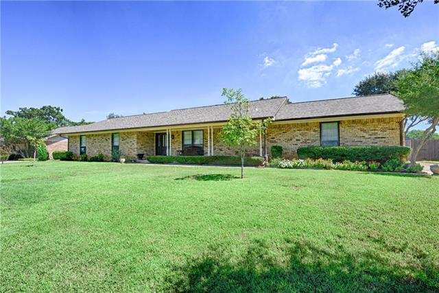 Photo of 212 Edgewood Drive  Highland Village  TX