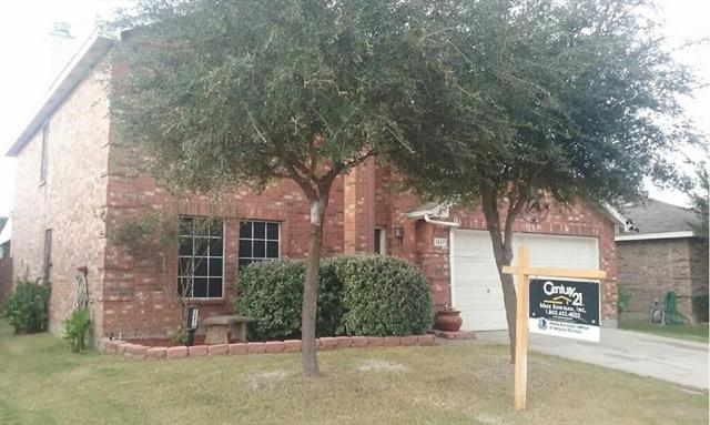 Photo of 1117 Cottonwood Drive  Crowley  TX