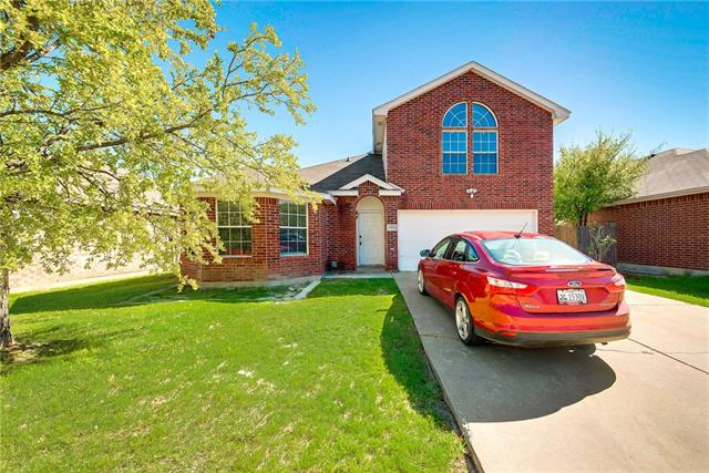 Photo of 8954 Rushing River Drive  Fort Worth  TX