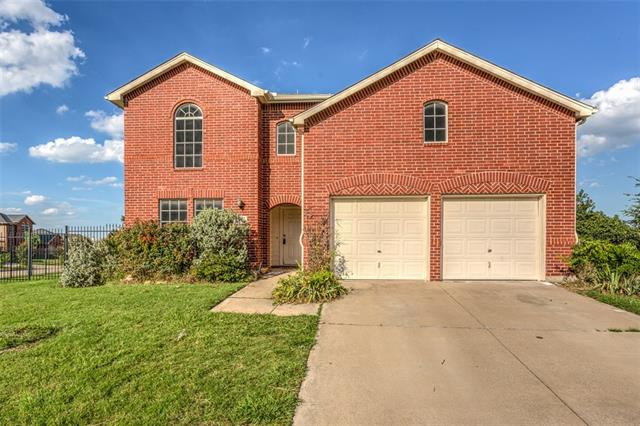 Photo of 13766 Bandera Ranch Court  Fort Worth  TX
