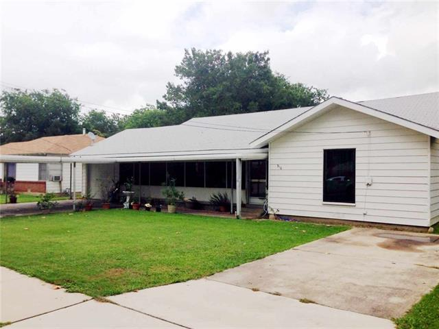 Photo of 316 Western Avenue  Saginaw  TX