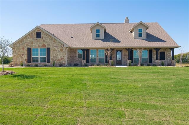Photo of 7901 Windridge Drive  Godley  TX