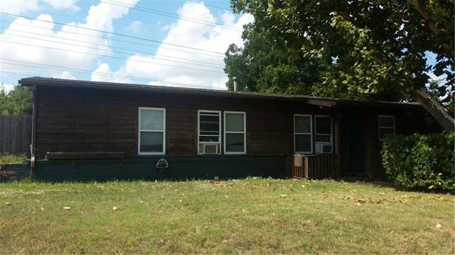 Photo of 2805 Gumwood Park Drive  Richland Hills  TX