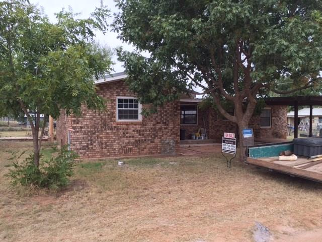 Photo of 1005 N Roby Avenue  Rotan  TX