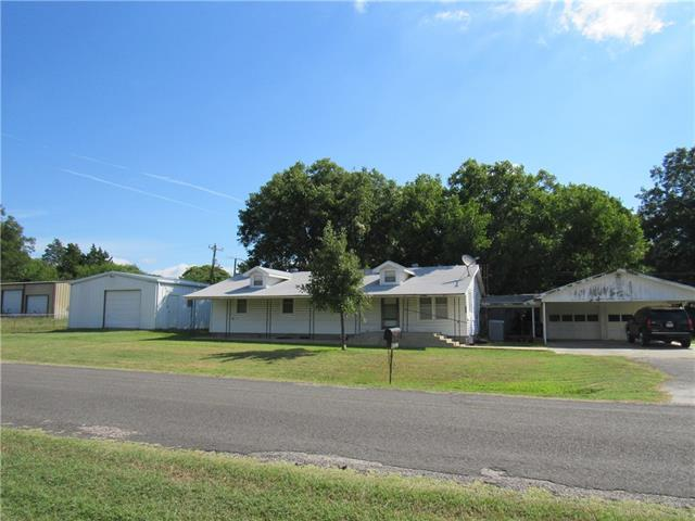 Photo of 142 County Road  Gordonville  TX