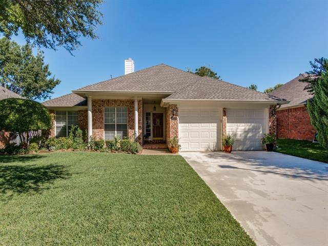Photo of 4037 Guthrie Drive  Plano  TX