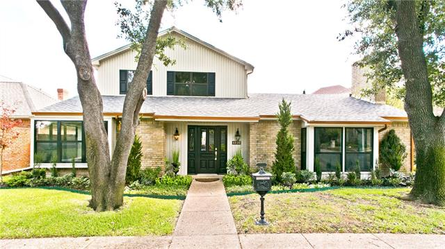 Photo of 6030 Shetland Drive  Dallas  TX