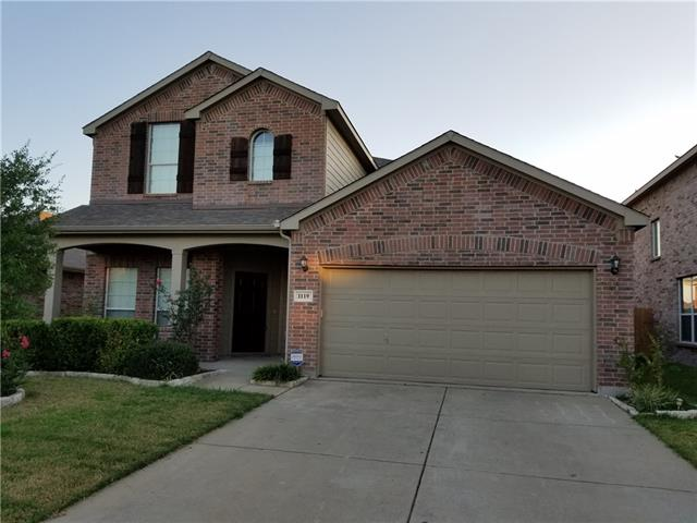 1119 Mount Olive Ln, Forney, TX 75126