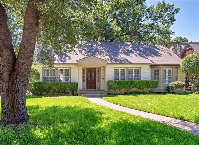 Photo of 3639 Westcliff Road S  Fort Worth  TX
