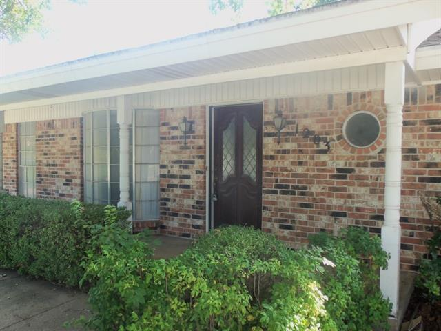Photo of 1203 S Stratton Street  Decatur  TX