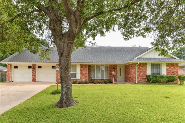 3409 Lawndale Ave, Fort Worth, TX 76133