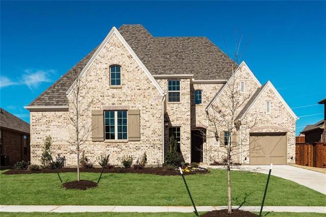 1041 W Bluff Way, Roanoke, TX 76262