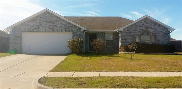 Photo of 226 Amherst Drive  Forney  TX