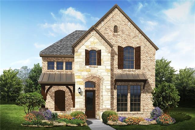 Photo of 4221 Briar Rose Way  Arlington  TX