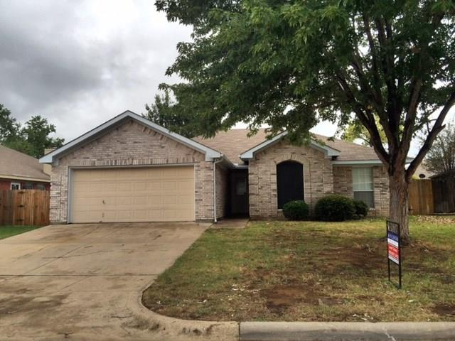 Photo of 4001 Cypress Gardens Drive  Fort Worth  TX