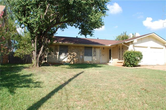 Photo of 3209 Ridgedale Street  Irving  TX