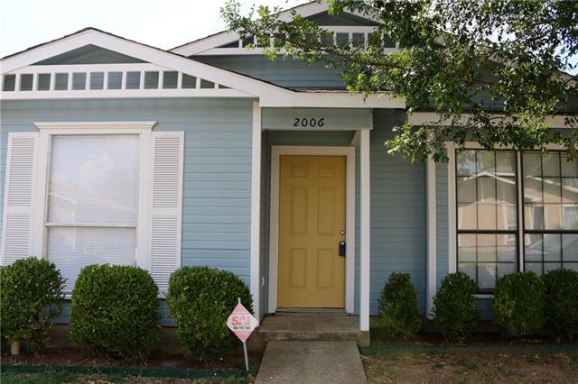 Photo of 2006 Lewiston Avenue  Dallas  TX