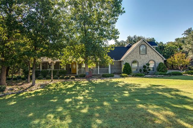 Photo of 6216 Rainbow Trail  Fort Worth  TX