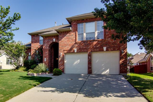 Photo of 2800 Meadow Wood Drive  Flower Mound  TX