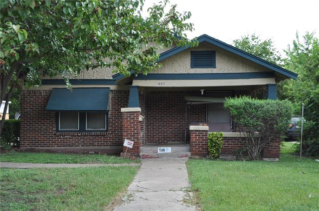Photo of 501 Chicago Avenue  Fort Worth  TX