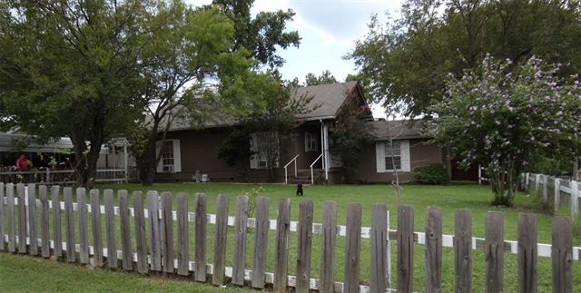 Photo of 701 S Hill Street  Decatur  TX
