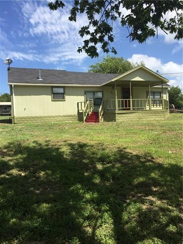 611 W Pierson St, Hamilton, TX 76531