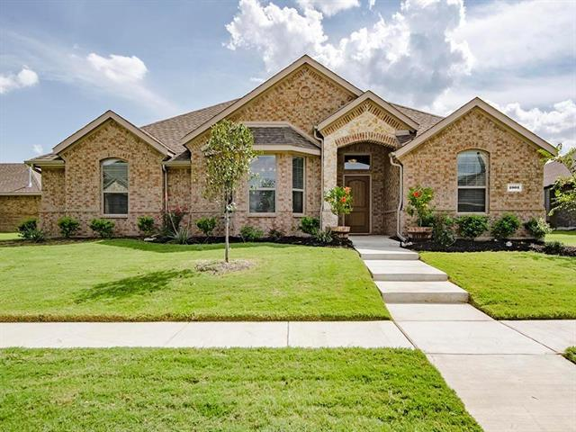 1001 Lincoln Dr, Royse City, TX 75189