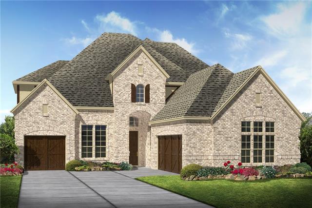 Photo of 1027 Prairie Ridge Lane  Arlington  TX