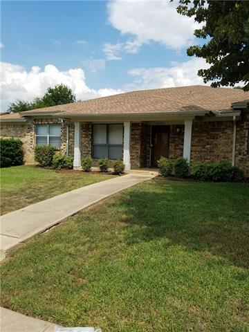 Photo of 3612 Dover Lane  Bedford  TX