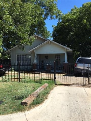 Photo of 2512 NW Loraine Street  Fort Worth  TX
