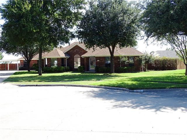 215 Rolling Ridge Ct, Crandall, TX 75114