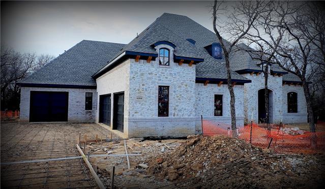 6104 Legacy Estates Dr, Colleyville, TX 76034