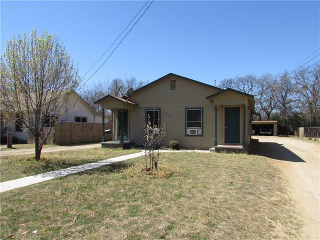 Photo of 2313 Harris Lane  Haltom City  TX