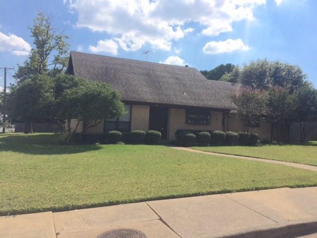 Photo of 7986 Roundrock Road  Dallas  TX