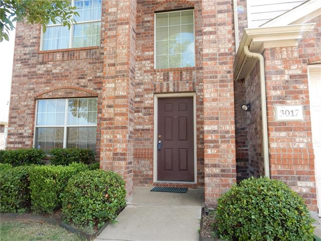 Photo of 3017 Marigold Drive  Wylie  TX