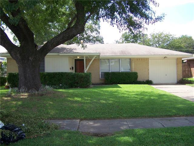 Photo of 4127 Hyde Park Drive  Mesquite  TX