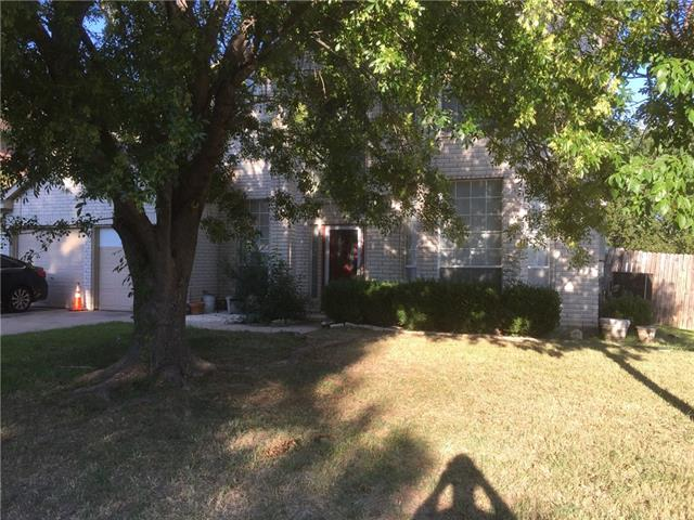 Photo of 2228 Brooklake Street W  Denton  TX