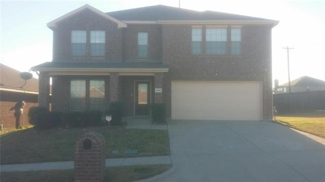 Photo of 3601 Swallow Drive  Mesquite  TX