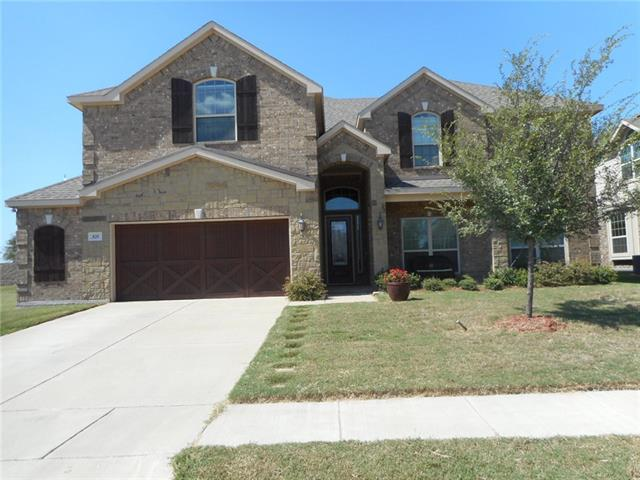 820 Goose Ct, Forney, TX 75126