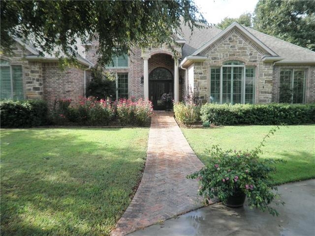 Photo of 436 Thousand Oaks  Cartwright  TX