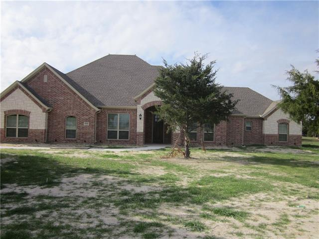Photo of 3810 County Road 2617  Caddo Mills  TX