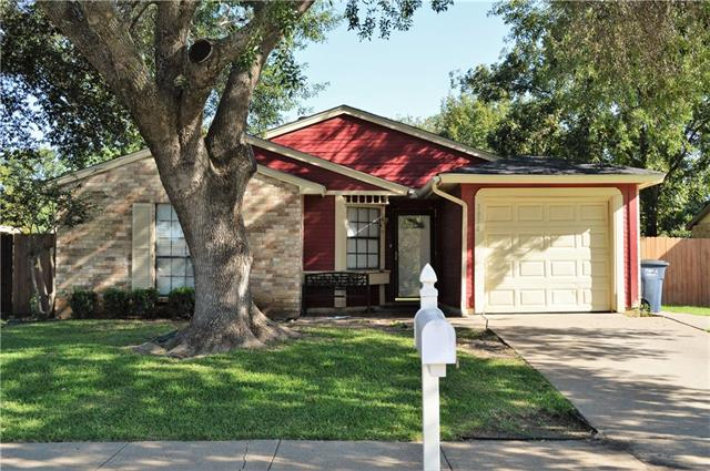 Photo of 3828 Horizon Place  Fort Worth  TX