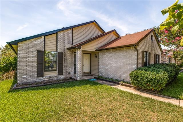 Photo of 4113 Caldwell Avenue  The Colony  TX