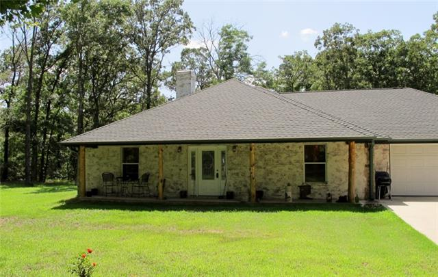 Photo of 771 Honeysuckle Drive  Mount Vernon  TX