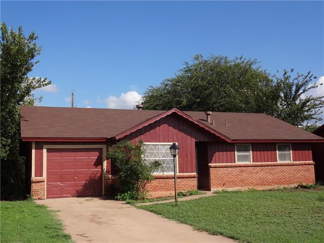 Photo of 2473 Westwood Drive  Abilene  TX