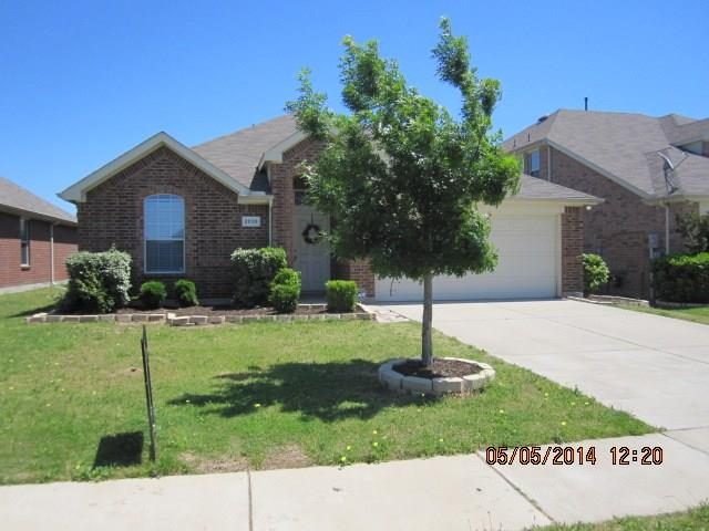Photo of 2039 Brook Meadow Drive  Forney  TX