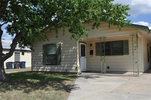 Photo of 4229 Frazier Avenue  Fort Worth  TX