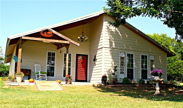 Photo of 118 County Road 2124  Quitman  TX