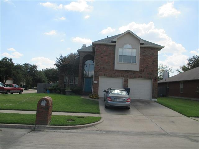 Photo of 4118 Wynford Drive  Garland  TX